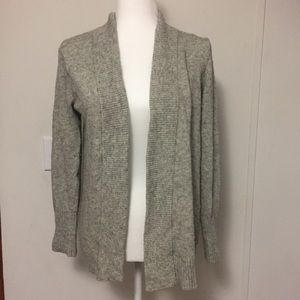 J crew Cardigan *wool mix*